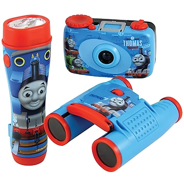 Thomas And Friends Spy Adventure Kit (93591847M)