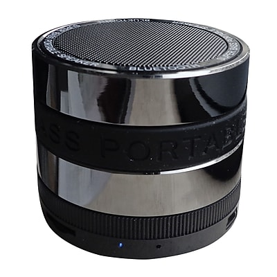 Camera Lens SBK002 Bluetooth Speaker