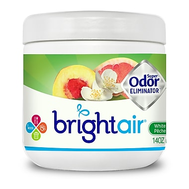 Bright Air® Super Odour Eliminator, White Peach & Citrus scent