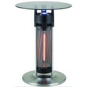 ENER-G+ - Table de bistro chauffante infrarouge HEA-14756LED
