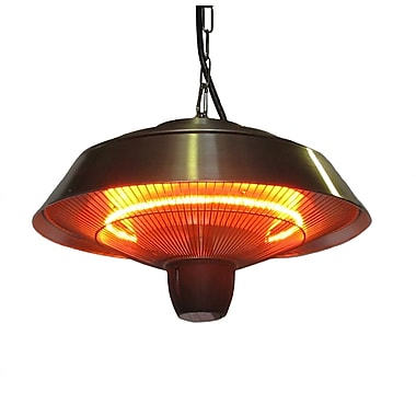 ENER-G+ HEA-21523 Outdoor Hanging Infrared Heater