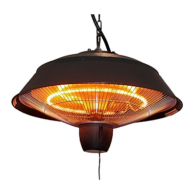ENER-G+ HEA-21723 Outdoor Hanging Heater
