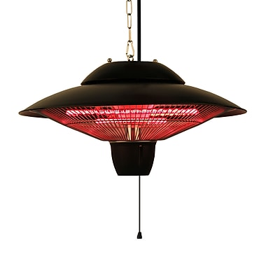 ENER-G+ HEA-22000HBR Outdoor Hanging Infrared Heater