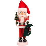 Christian Ulbricht Santa Claus Nutcracker