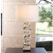 Global Views Stacked Gemstone 37.5'' Buffet Lamp