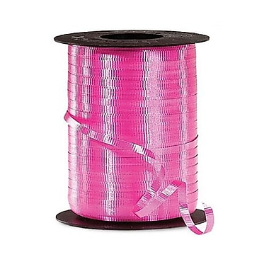 B2B Wraps Curling Ribbon, Crimped, 3/16