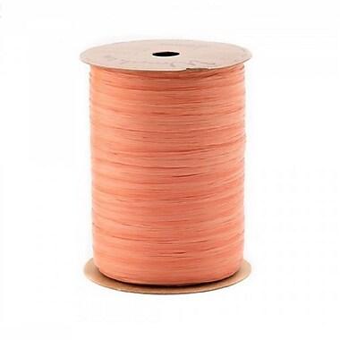 B2B Wraps Wraphia Matte, 18mm x 100 Yards, Copper, 3/Pack
