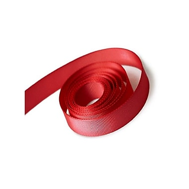 B2B Wraps Grosgrain Ribbon, 5/8