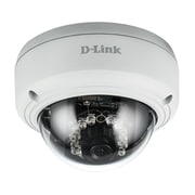 D-Link DCS-4602EV 2MP Full HD Outdoor Vandal Proof PoE Dome Camera
