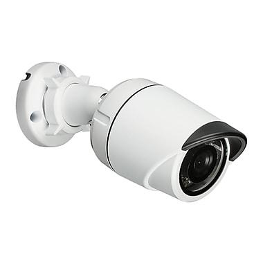 D-Link – Caméra mini cylindre Vigilance intérieur/extérieur HD 3.0 MP (DCS-4703E)