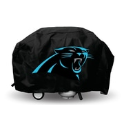 Rico Industries NFL Deluxe Grill Cover - Fits up to 68''; Carolina Panthers