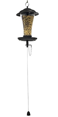 Effortless Products LLC Mixed Seed Tube Bird Feeder WYF078278087932