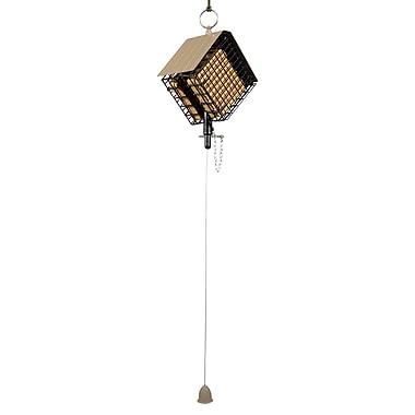 Effortless Products LLC 2 Pocket Suet Bird Feeder
