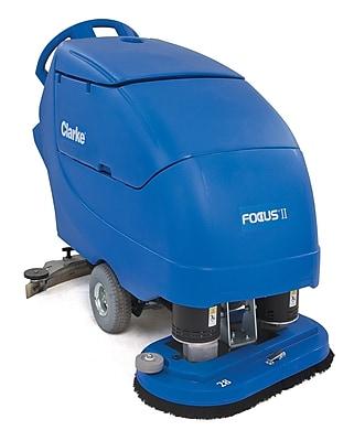 FOCUS® II Disc 28 Walk Behind Scrubber