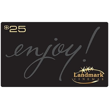 Landmark Cinemas Gift Cards