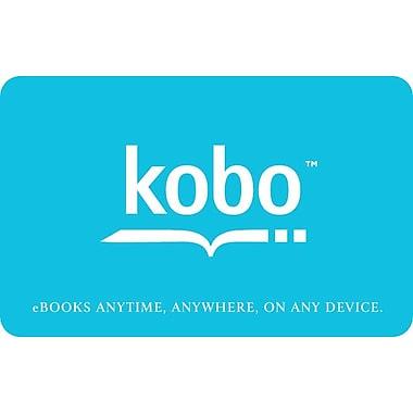 Kobo $25 Gift Card