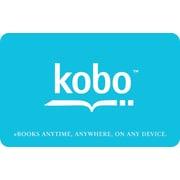 Kobo Gift Cards Staples