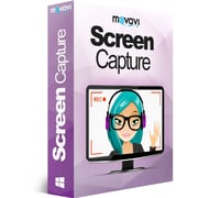 Movavi Screen Capture 7 Personal Edition for Windows, 1 User [Download]