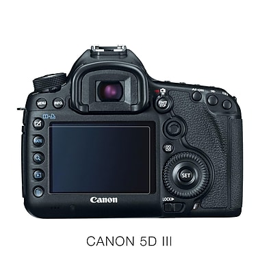 Phantom Glass pour Canon 5D III/5DS/5DSR (PGC-005)