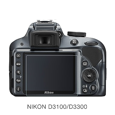 Phantom Glass pour Nikon D3100/D3300, (PGC-015)