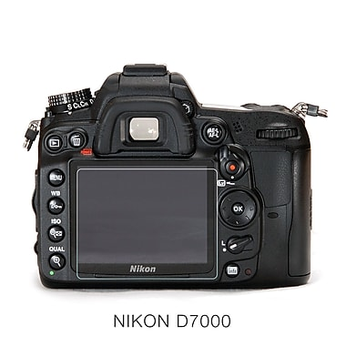 Phantom Glass pour Nikon D700/D7000 (PGC-021)