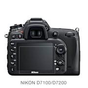 Phantom Glass pour Nikon D800/D810/D7100/D7200 COMP W/Nikon DF/Leica, (PGC-022)