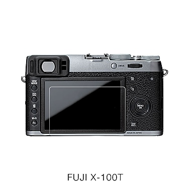 Phantom Glass – Fujifilm X-100T, (PGC-035)