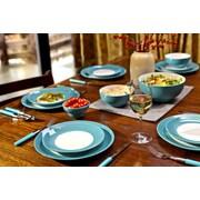Waechtersbach Uno 16 Piece Dinnerware Set; Azur