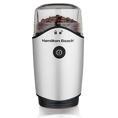 Hamilton Beach Electric Blade Coffee Grinder