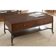 Brady Furniture Industries Stickney Coffee Table