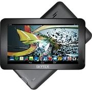 """SKYTEX SKYPAD SP717 7"""" Tablet, Android 4.2 (Jelly Bean), 8 GB, Slate"""