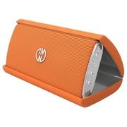 INNO FL 300030 Portable Bluetooth Speaker System, Orange