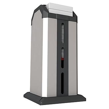 Find It Paper Ream Dispenser Gray Ft07038