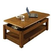 Brady Furniture Industries Cosmo Coffee Table w/ Lift Top