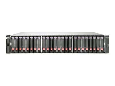 HP MSA 2040 24 x 48TB HDD/SSD Rack-Mountable SAN Array (K2R80A) 2508950