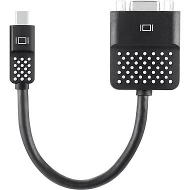 Belkin F2CD028BT Mini DP to VGA Adapter, 5