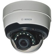 BOSCH NDI-41012-V3 FlexiDome IP Wired Outdoor Dome Network Camera, White