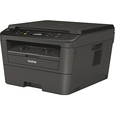 Brother DCP-L2520DW Desktop Compact Monochrome Laser Multifunction Printer