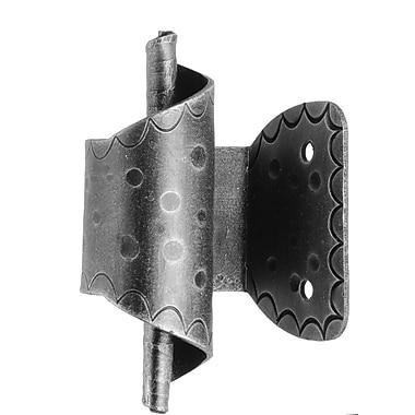 DJA Imports Door Pull; Antique Grey Iron