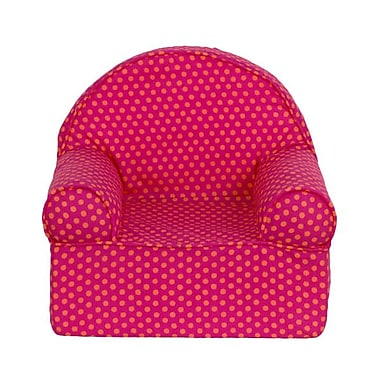 Cotton Tale Sundance Kids Cotton Foam Chair