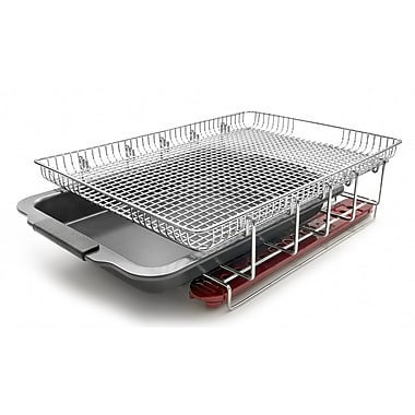 EcoQue The Rack Barbecue Wire Grill Rack