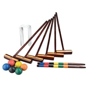 Franklin Sports Expert Croquet Set