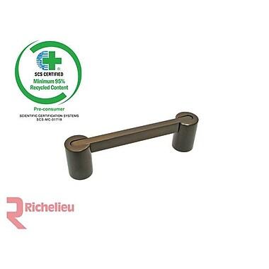 Richelieu 3 1/2'' Center Bar Pull