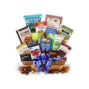 Gourmet Gift Basket Gourmet Kosher Gift Basket 7LB