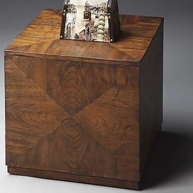 Butler Masterpiece Bunching Cube Table