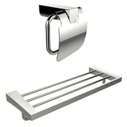 American Imaginations 2 Piece Bathroom Hardware Set