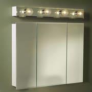 Jensen 36'' x 28.25'' Surface Mount Medicine Cabinet