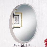 Jensen Cameo 24 inch x 36 inch Recessed Medicine Cabinet by