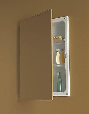 Jensen Basic 16.25'' x 21.5'' Wall Mounted Cabinet