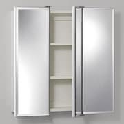 Jensen Ashland 30'' x 26'' Surface Mount Medicine Cabinet
